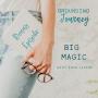 Artwork for Big Magic - Bonus Episode with Eowyn Levene