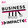 Artwork for #11 Leveraging Your Impact In Business with Jessica Killingley
