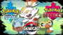 Artwork for Episode #312: Pokemon Attack and Protect