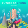 Artwork for The Unheard Future of Living: City as a Platform, Transportation Happiness Metrics, Quilting Moguls, and more!