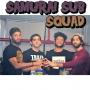 Artwork for Episode 68 Feat: Samurai Sub Squad