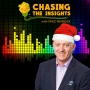 Artwork for EP34 A Christmas Message from Chasing the Insights