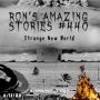 Artwork for RAS #440 - Strange New World