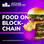 Artwork for Food on Blockchain #21 Something is Fishy on the Blockchain! How the Blockchain is Reducing Seafood Fraud