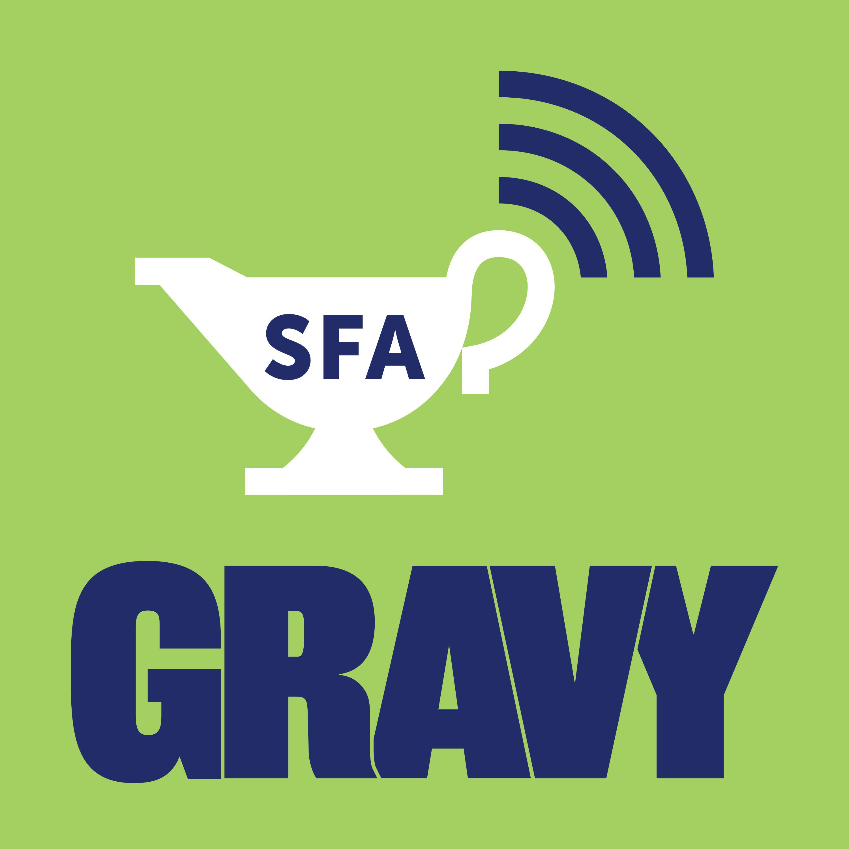 Gravy show art