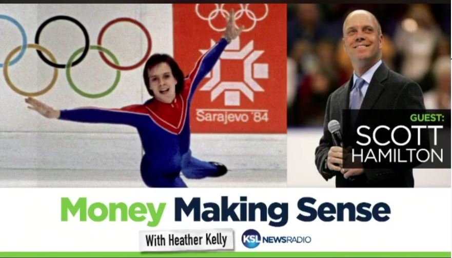 Artwork for Scott Hamilton:  Budget your time appropriately to get the best value for your money