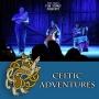 Artwork for Celtic Adventures #161