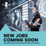 Artwork for New Jobs Coming Soon