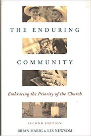 The Enduring Community