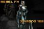 Artwork for Rebel FM Episode 126 - 01/13/2012