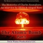 Artwork for 176: The Atomic Bomb Remembered (Part 3 of 4)