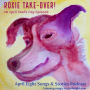 Artwork for Ep. 50 Oh No! April's Dog Roxie Takes Over the Podcast!