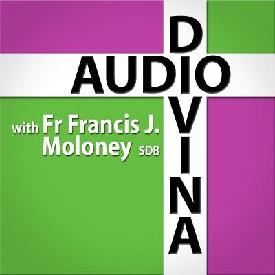 Audio Divina show image