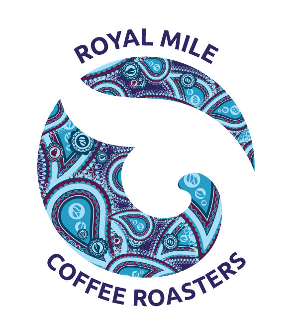 How I Built This Coffee Roasting Company show art