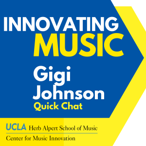Music Innovation Summer Institute - An Invitation to our Listeners