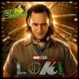 Artwork for 288: Loki