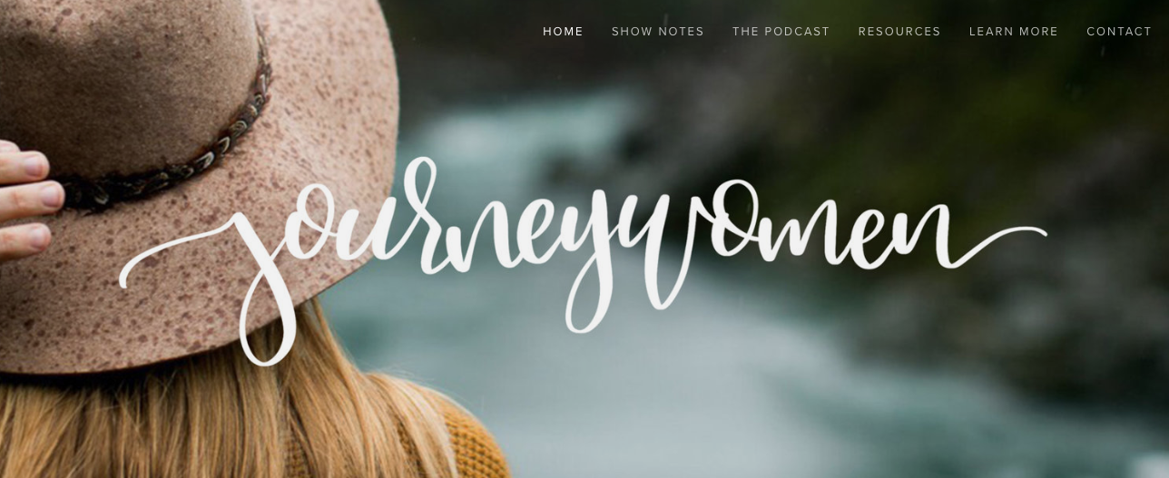 Journey Woman Podcast