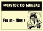 Artwork for Monster Kid Mailbag #4