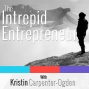 Artwork for Intrepid Hot Seat: How to Share Your Authenticity and Passion