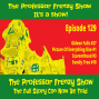 Artwork for The Professor Frenzy Show #129