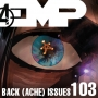 Artwork for EMP Episode 103: Back (ache) Issues