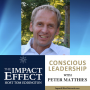 Artwork for An Interview with Peter Matthies, founder of Conscious Business Institute (CBI)