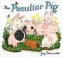 Artwork for Reading With Your Kids - The Peculiar Pig