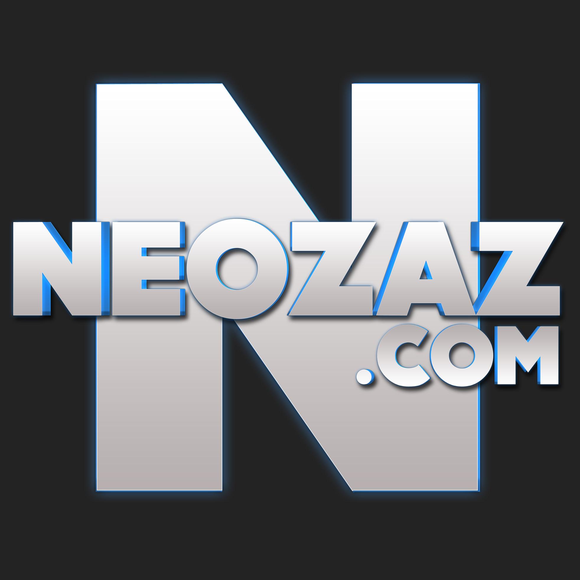 NEOZAZ Internet Entertainment show art