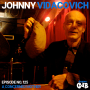 Artwork for Johnny Vidacovich - A Concerned Mother