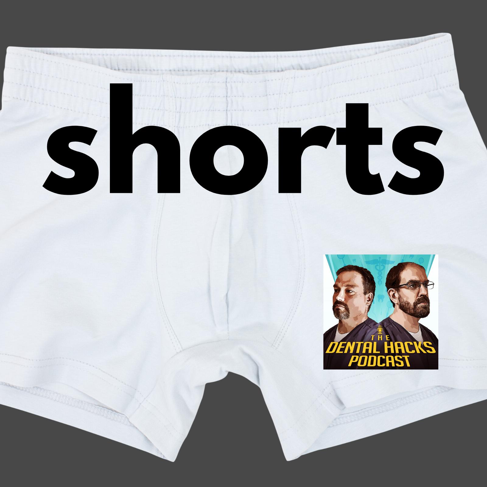 Introducing Dental Hacks Shorts show art