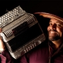 Artwork for Episode 19-35: Terrance Simien and the Zydeco Experience, also featuring Blue Canvas Orchestra