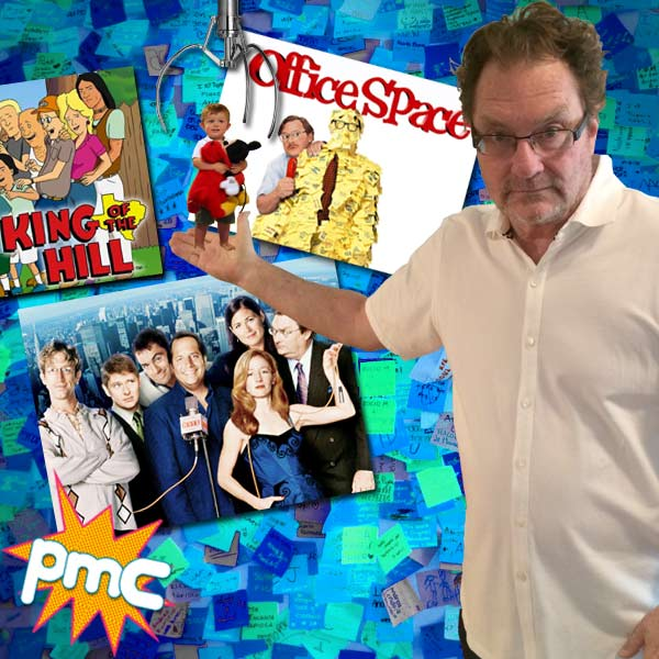 PMC 146: Stephen Root