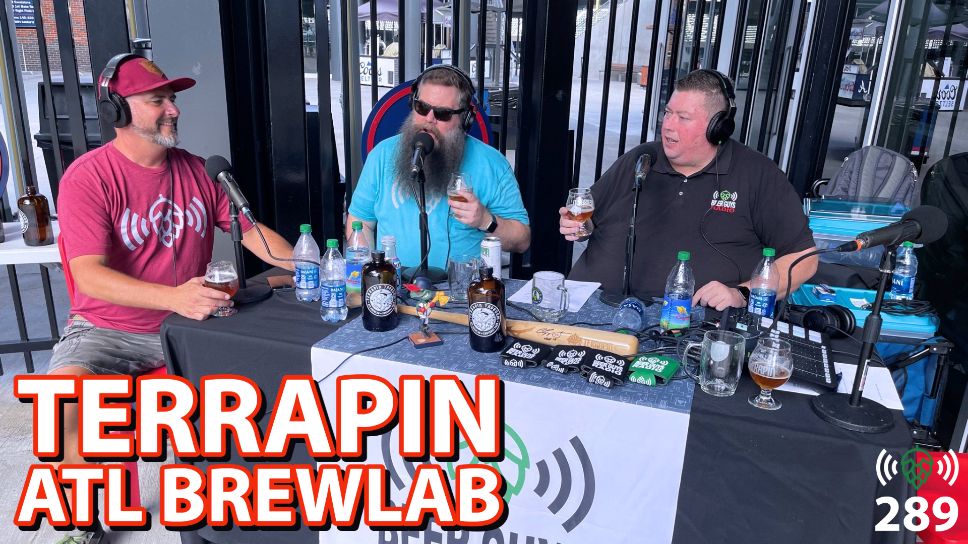 Terrapin Atlanta Taproom and ATL Brewlab