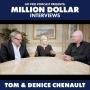 Artwork for Tom & Denice Chenault:  Million Dollar Power Couple Interview