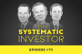 Artwork for 73 The Systematic Investor Series – February 3rd, 2020
