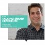 Artwork for [Episode 008] Talking Brand Experience w/ Michael Mele