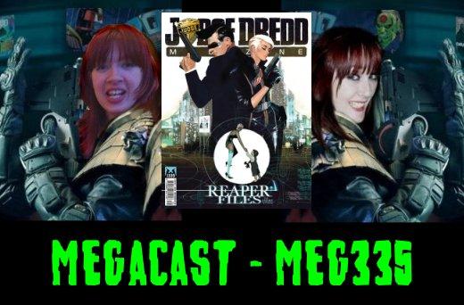 THE MEGACAST! #335