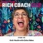 Artwork for RCC 116: Anti-Hustle with Zoha Abbas