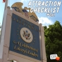 Artwork for The Hall of Presidents - Magic Kingdom - Walt Disney World - Attraction Checklist #011