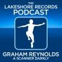 Artwork for The Lakeshore Records Podcast No 14 - Graham Reynolds