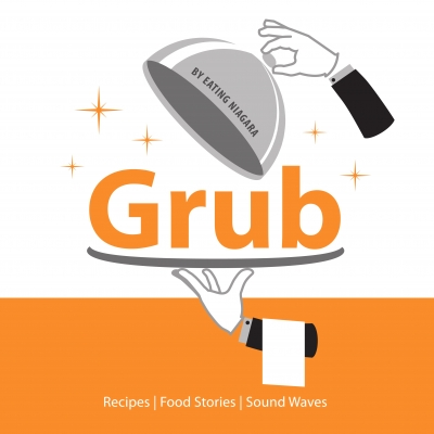 Grub: A Podcast about Food show image