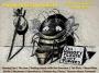 "Artwork for Porpoise Crispy Podcast (A Satire) Volume 7 Number 11 ""Tampa, Florida"""