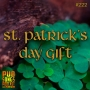 Artwork for St. Patrick's Day Gift #222