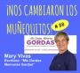Artwork for 058: Superando la obesidad - Mary Vivas