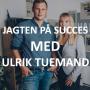 Artwork for #13: Jagten på Succes med Ulrik Tuemand (Hall Audio)