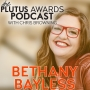 Artwork for Bethany Bayless Overcomes Burnout and the Desire to Quit
