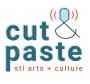 Artwork for Cut & Paste: Shayba Muhammad