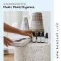 Artwork for In Conversation with Mukti, Mukti Organics
