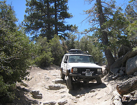 11.02.13: Off-Roading for Newbies (Get That Truck on the Trail), plus Tires, Tank of the Week, the Crag Report, the 4:44AM Report, Russians and Germans, a Little Prepping for SoCal, and Johnny Lee Hooker