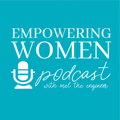 The Empowering Women podcast show image